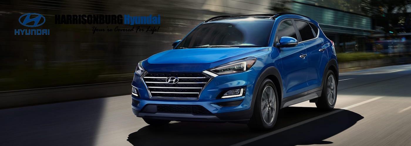Hyundai Lease Specials Staunton VA