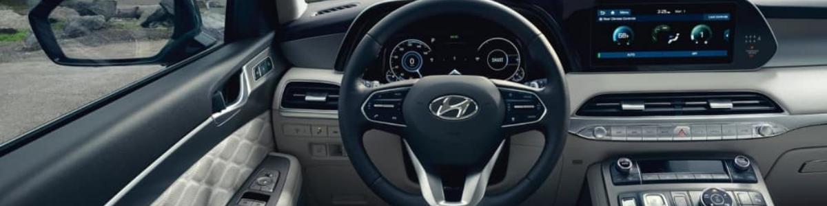Hyundai Palisade Blacksburg VA