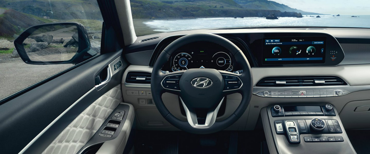 Hyundai Palisade Waynesboro VA