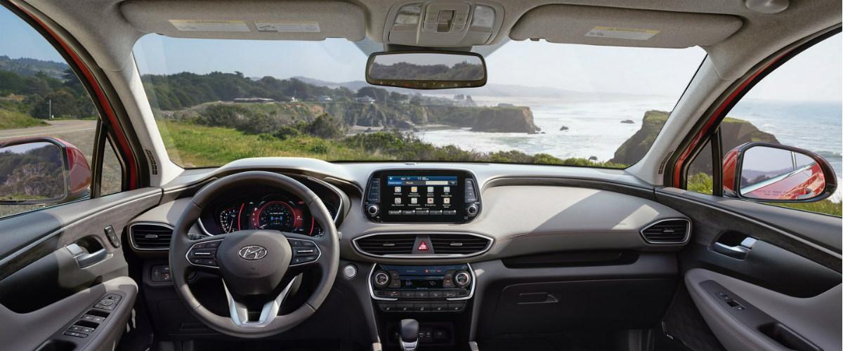 New Hyundai Hyundai Santa Fe