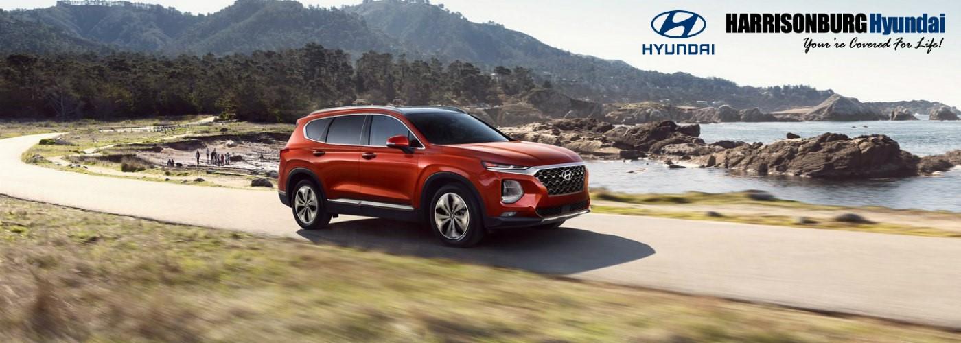 Hyundai Santa Fe Luray VA
