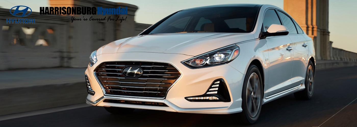 Hyundai Sonata Hybrid Staunton VA