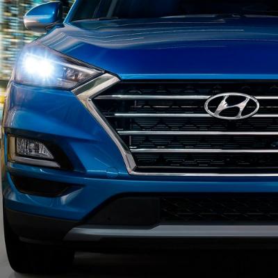 Hyundai Tucson Charlottesville VA