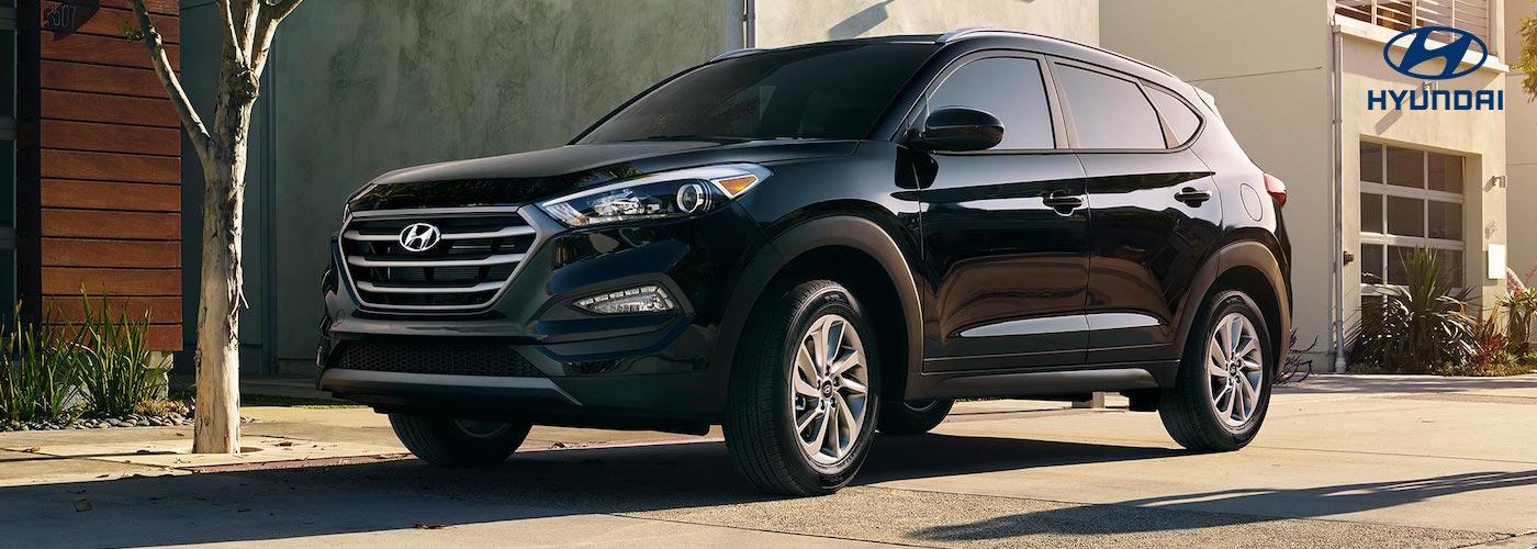 Hyundai Tucson Waynesboro VA