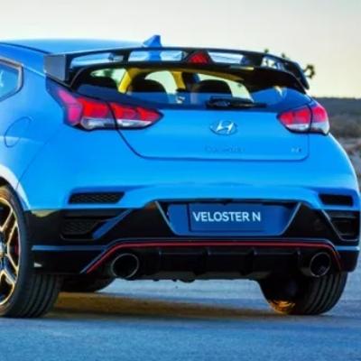 Hyundai Veloster Blacksburg VA
