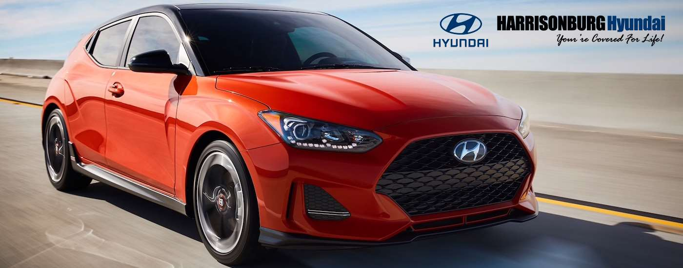 Hyundai Veloster Charlottesville VA