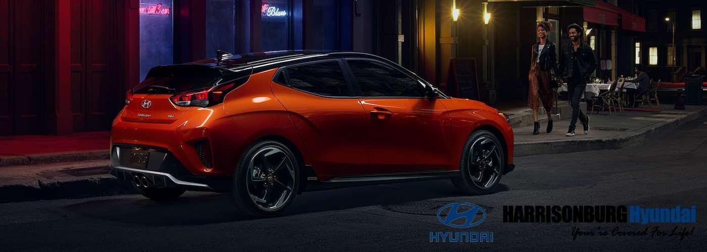 Hyundai Veloster Staunton VA