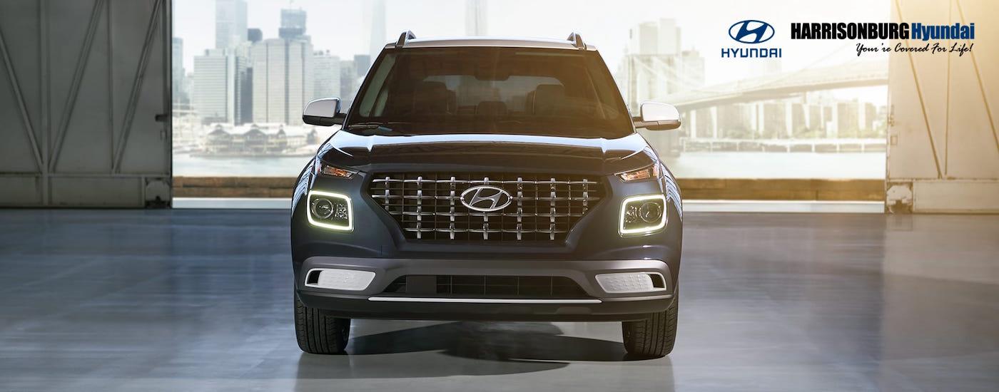 Hyundai Venue Staunton VA