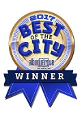Best of the City 2017