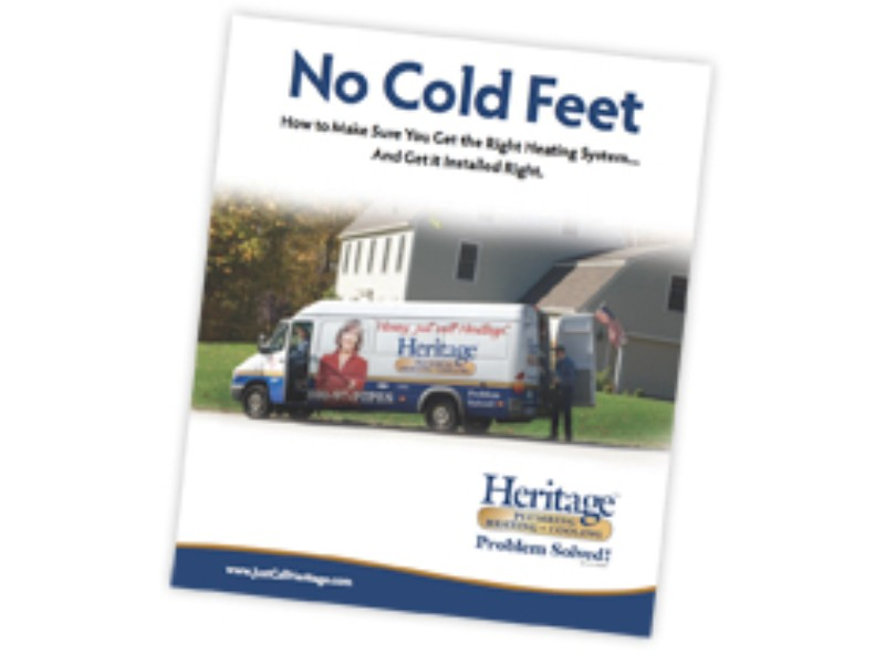 No Cold Feet