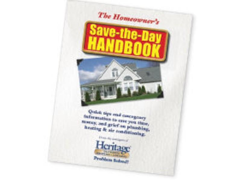 Save-The-Day Handbook