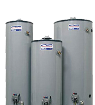 Heritage Hot Water Heater