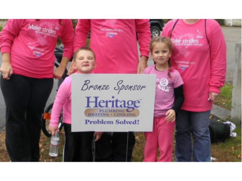 Heritage helps foundation4