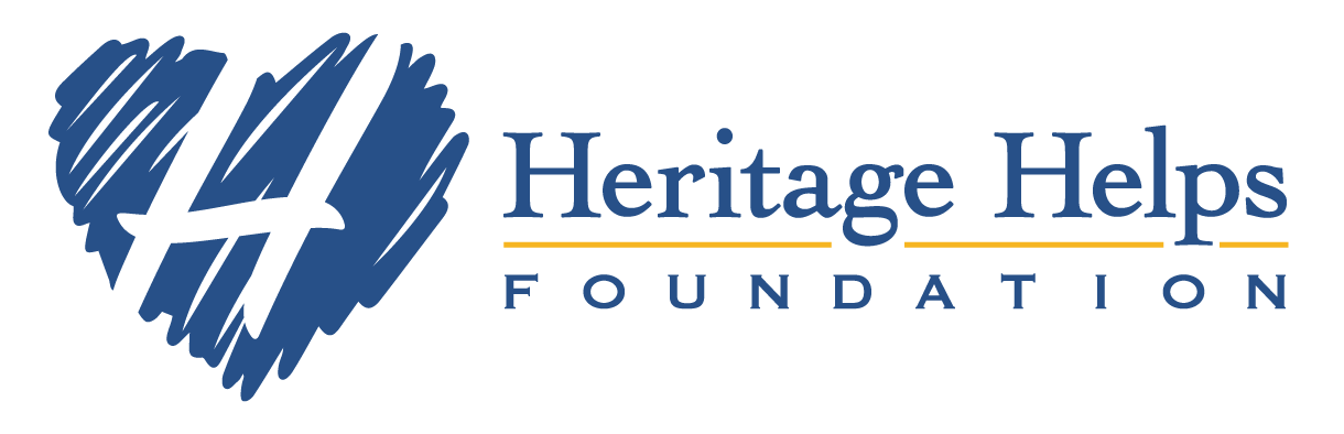Heritage Helps Foundation