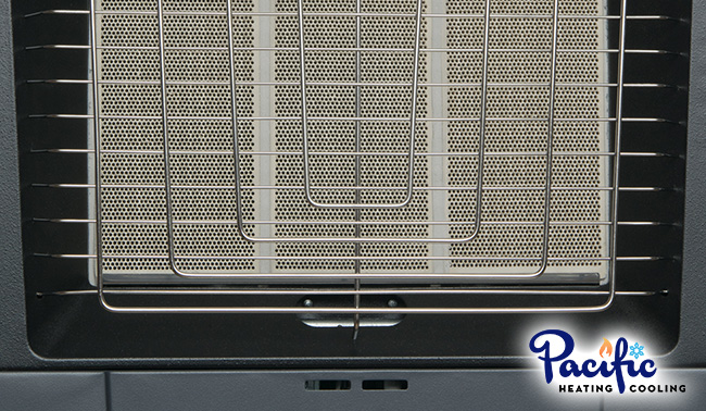 Heating reviews furnace grill image