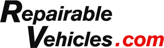 A Nationwide Leader in Repairable Vehicle Sales - Logo