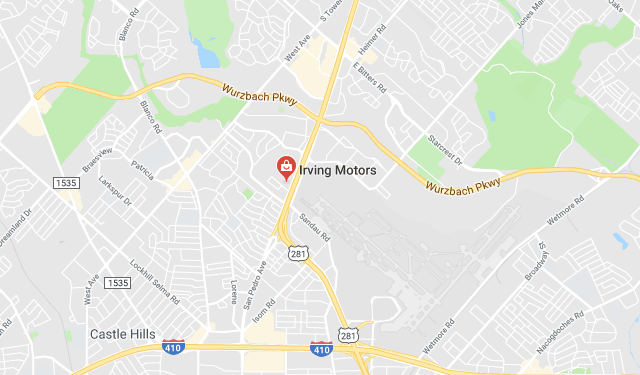 Irving Motors