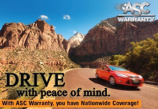 Asc Warranty Sioux Falls South Dakota 57104 J R Auto Sales