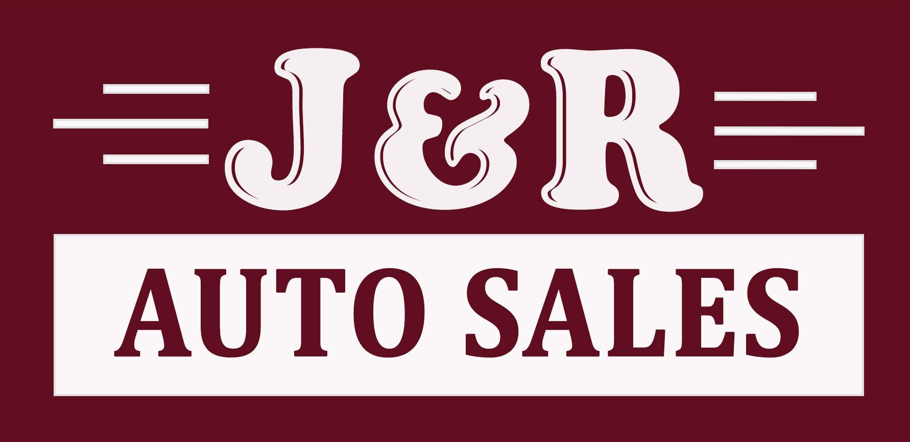 J & R Auto Sales