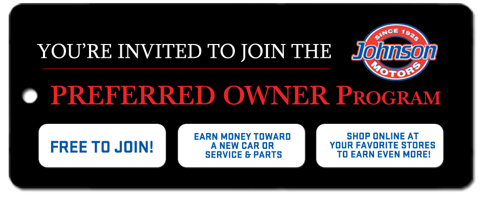 GM Preferred Owner Program