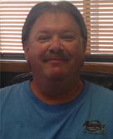 Owner Ken Hillman