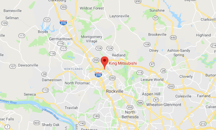 map of maryland motor vehicle administration locations