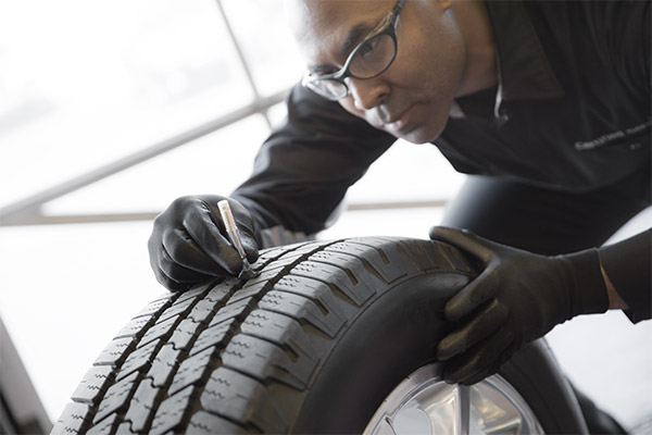 King Buick GMC Quality Tires