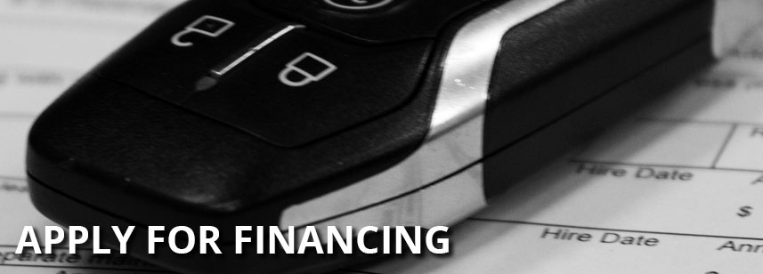 Apply for Financing - King Mitsubishi