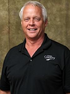 Greg Kunes -President