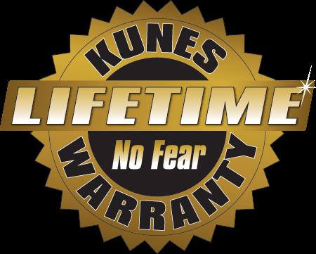No Fear Warranty