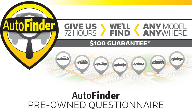 Auto Finder  Exclusive Dealer - Kunes Country GMC