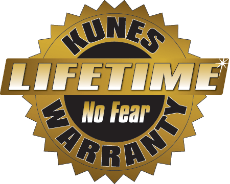 No Fear Warranty - Kunes Country GMC