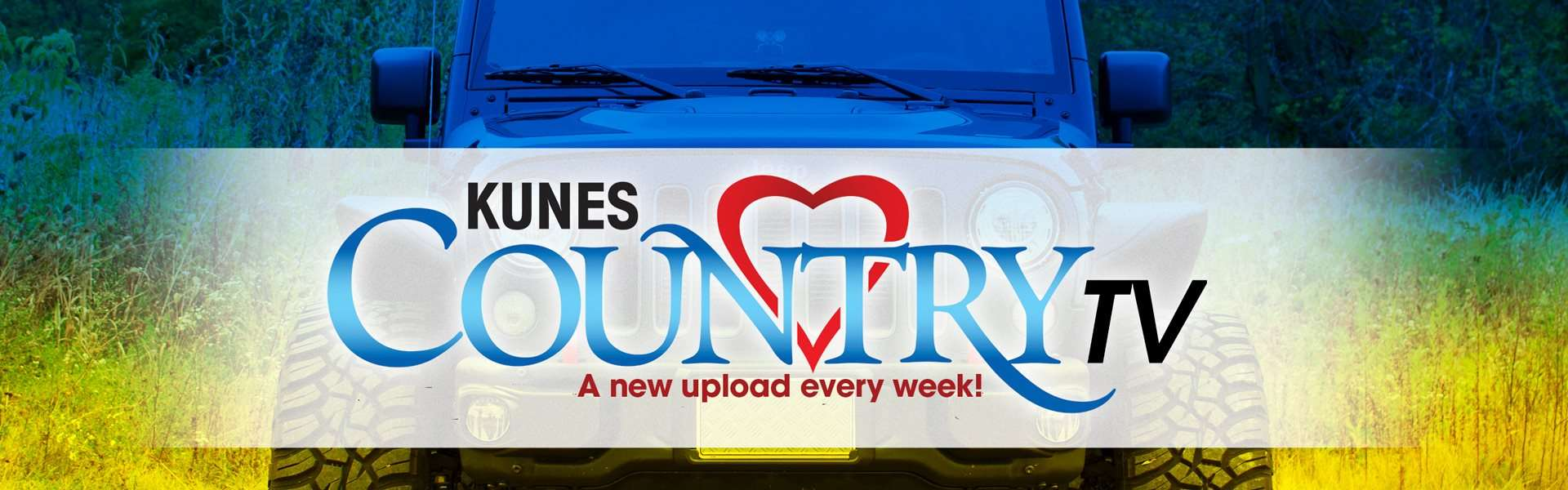 Kunes Country TV