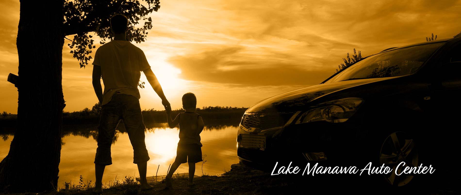 Lake Manawa Auto Center