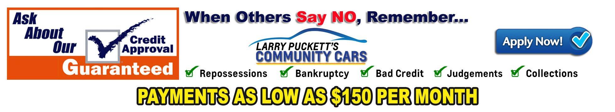bad credit auto loans montgomery al