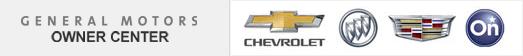 General Motors Owner Center
