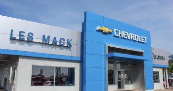 Les Mack GM