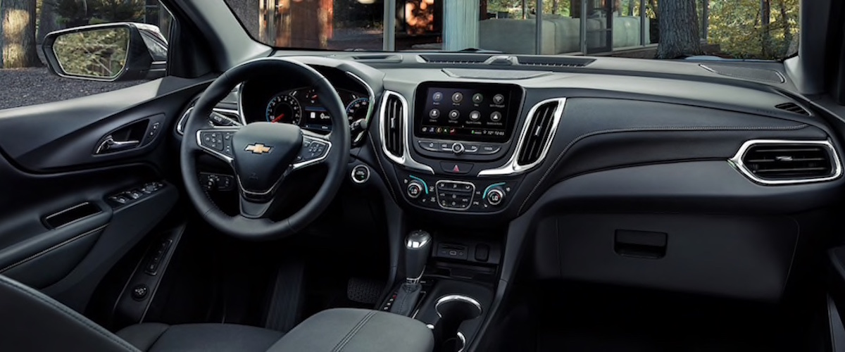 Chevrolet Equinox New Ulm MN
