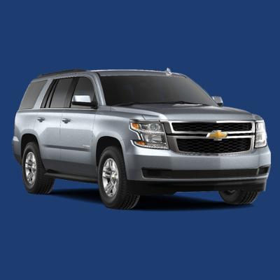 Chevrolet Tahoe New Ulm MN