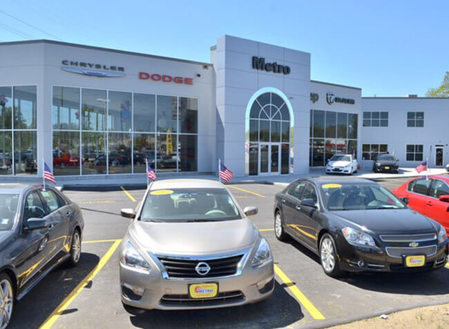 metro chrysler dodge jeep ram chicopee ma make it metro