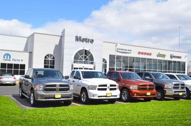 Car Dealerships Springfield Ma >> Metro Chrysler Dodge Jeep Ram Chicopee Ma Make It Metro