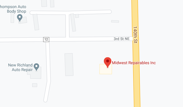 Midwest Repairables Inc.