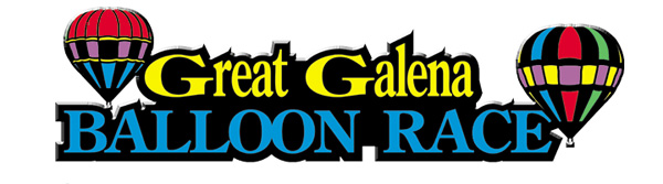 Great Galena Balloon Race