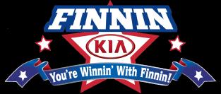 Finnin Kia Logo