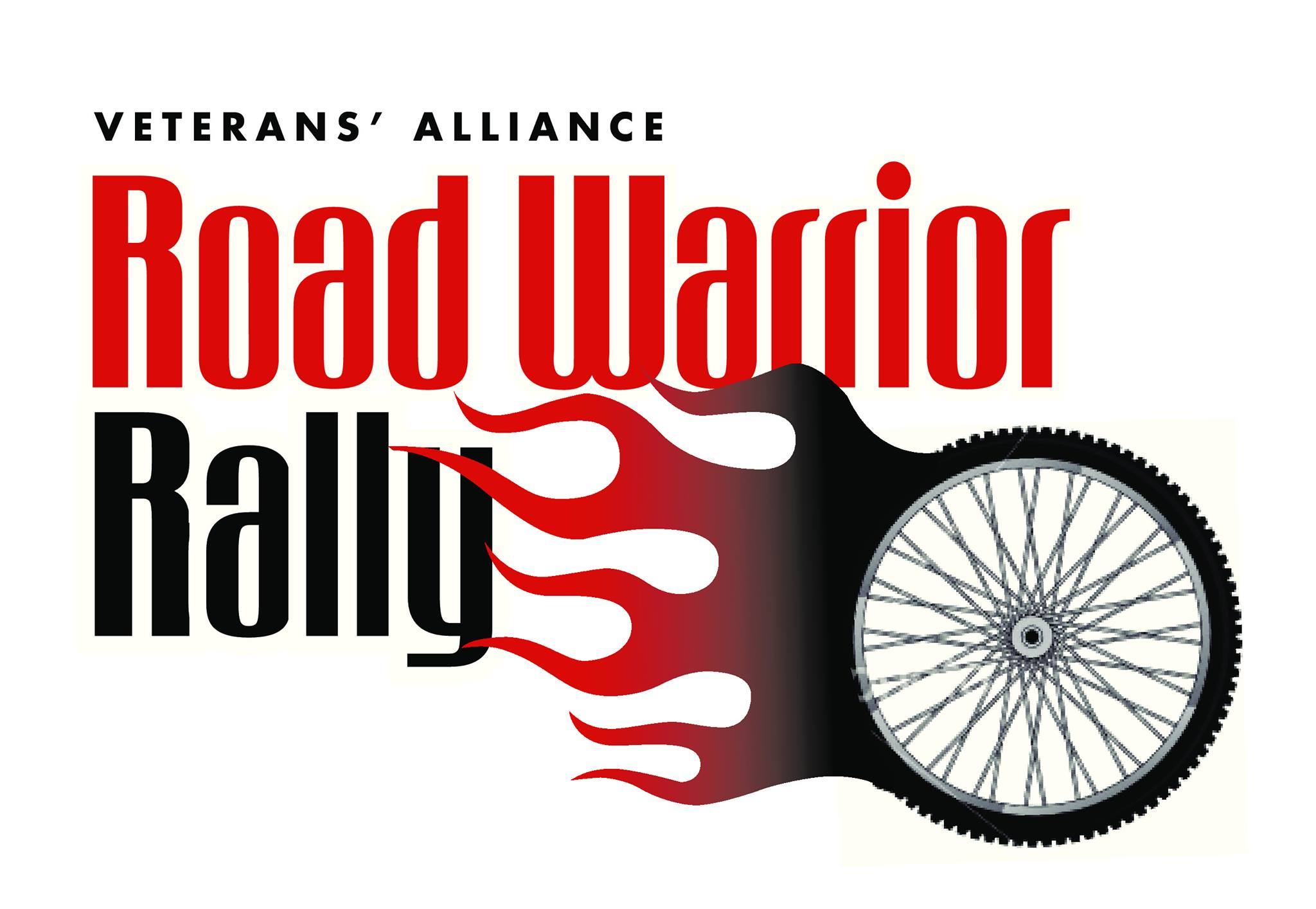 Road Warrior Rally