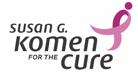Susan G. Komen for the Cure