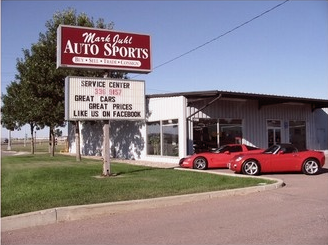 Welcome to Mark Juhl Auto Sports Inc. and Service Center