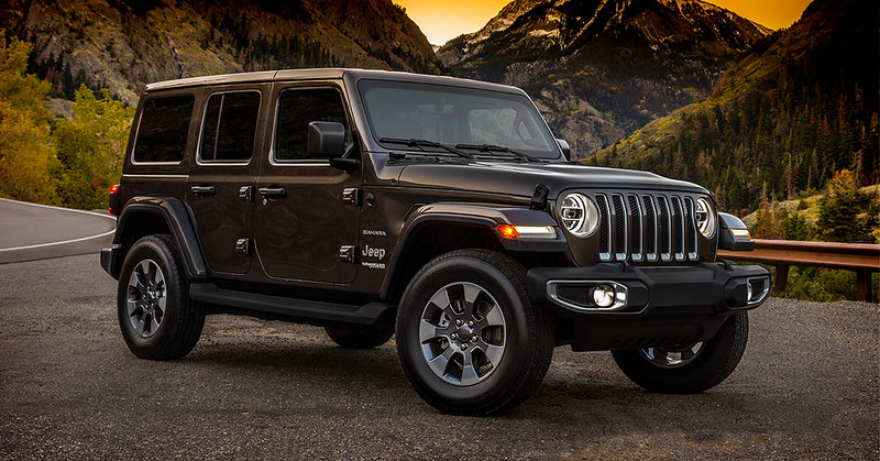 2020 Jeep Wrangler | Spirit Lake, IA