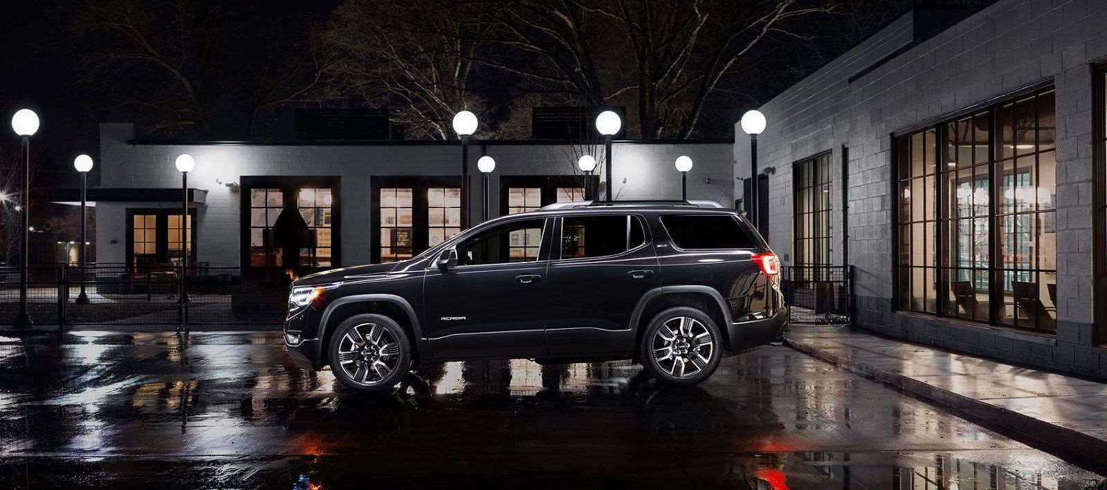 2019 GMC Acadia | Estherville IA, Carroll IA, and Knoxville IA