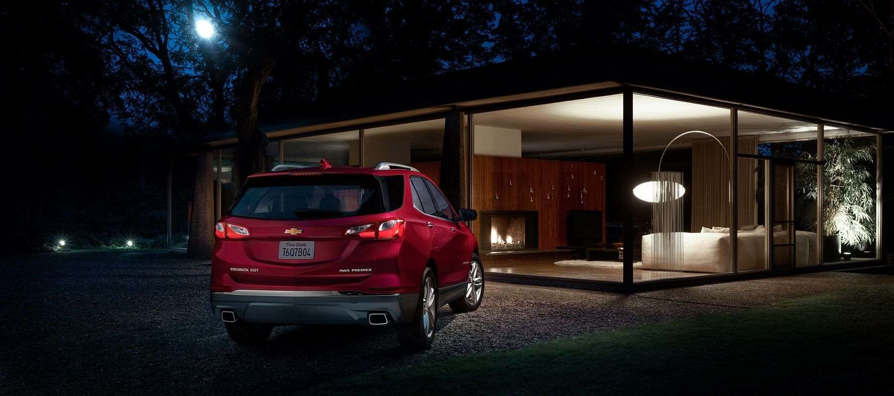 2019 Chevy Equinox | Estherville IA, Carroll IA, & Knoxville IA